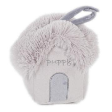 Musical Puppy beige o blanco