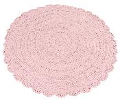 Alfombra Roundy Pink