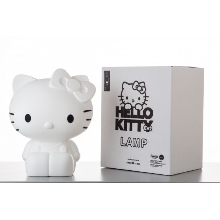 Lámpara HELLO KITTY