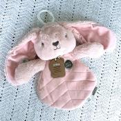 Doudou Betsy Bunny PINK