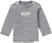 Camiseta navy BOY