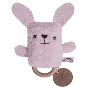 Dingaring Bonnie Bunny Pink